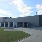 Boma Maschinenbau GmbH Borken Gesamtansicht