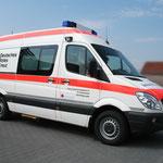 Fahrzeugbeschriftung Deutsches Rotes Kreuz