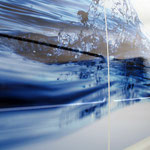 Fahrzeugbeschriftung Getränkehandel Niewerth Digitaldruck Detail