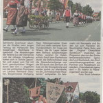 Artikel aus dem Sonntagsblitz vom 25.08.2013