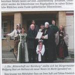 Artikel Wochenblatt vom 28.11.2012
