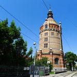 Wasserturm Wien