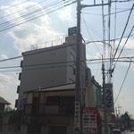 和田ビル大規模改修工事