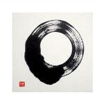 Ensou - fullness and infinite spread / REIBU【禮生】