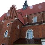 Konzertreise 2014 nach Polen