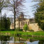 Harbke - Schloss