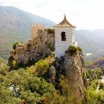 Costa Blanca - Guadalest