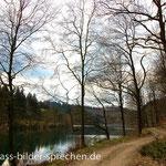 Kierspe - Jubachtalsperre