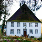 Reidemeisterhaus Voswinkel in Kierspe
