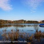 Marienheide - Brucher-Talsperre