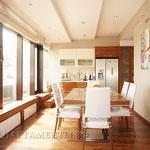 ID 0441 Чапаевский 3 - 4х комнатная квартира в аренду с открытой террасой.