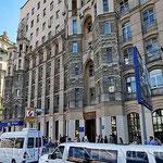 Продажа квартиры - Кутузовский проспект 23 к 1.