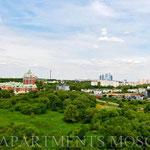 Продажа квартиры в жилом комплексе ЖК Золотые ключи-2 Минская ул. 1.