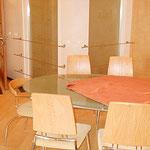 Квартира в аренду - Молодогвардейская 4 четырехуровневый пентхаус.