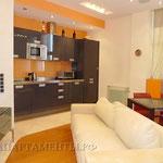 ID 0229 ул. Ходынский бульвар 13 квартира-студия в аренду.
