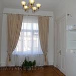 ID 0578 - Спиридоновка дом 38 - пятикомнатная квартира в аренду.
