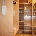 ID 0455 Остоженка 27 корпус 3 - аренда четырехкомнатной квартиры.