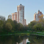 Кутузова дом 11, пентхаус в аренду от VIP Apartments Moscow.