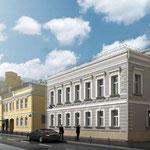 Продажа апартаментов - БЦ Резиденция Знаменка.