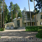 Продажа загородного дома - КП Николина Гора.