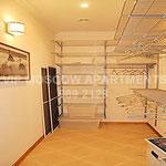 ул. Пырьева дом 9 - аренда квартиры, гардеробная.