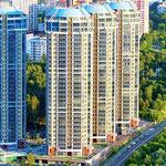 Нежинская дом 1 - продажа пентхауса ЖК Кутузовская Ривьера.