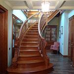 Бутиковский переулок дом 5, роскошный двухуровневый пентхаус в аренду от Vip Apartments Moscow.