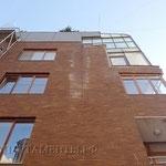 ID 0442 Староконюшенный переулок 36 - аренда четырехкомнатной квартиры.