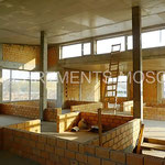 На продажу предлагаем два дома в коттеджном поселке Никольская Слобода.