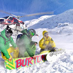 Heliskiing am Arlberg