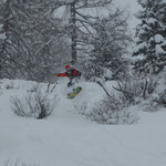 Backcountry Defereggental