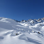 Freeride Guiding Ischgl