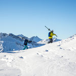 Freeride Guiding Zillertal