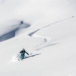 Zillertaler Alpen Freeride Tour