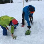 LVS Training Alpinschule Markus Hirnböck
