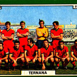 1970-71. Figurine Edis: Squadra
