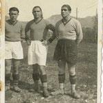 Laureti, Pierucci, Braconi