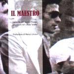 """Dicembre 2019. Libro """"Il Maestro""""  di Alberto Favilla"""