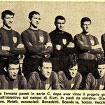 Sulmona-Ternana 0-0