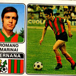 1972-73. Figurine Panini. Marinai