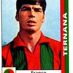 "1969-70. Figurine ""Tutti i calciatori"". Liguori (Album amatoriale)"