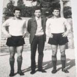Sciarretta, X, Diomedi