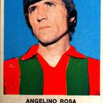 1972-73. Figurine EDIS. Rosa