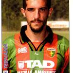 1999-00. Cards Mundi Cromo. Stellini