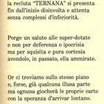 """1991-92. Dal libro """"TERNANA in serie B"""" (parte prima)"""