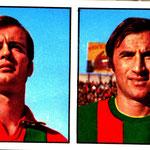 1970-71. Figurine Panini: Marchetti-Barison