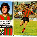 1972-73. Figurine Panini. Jacolino