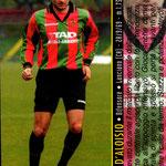 1999-00. Cards Mundi Cromo (etichetta nera). D'Aloisio