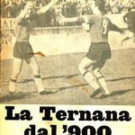 1967. La Ternana dal '900 al 2000
