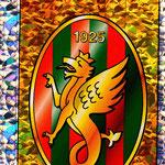 1999-00. Figurine CALCIO MERLIN. Scudetto